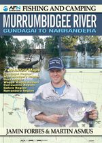 AFN Fishing and Camping on the Murrumbidgee River : Gundagai to Narrandera - Jamin Forbes