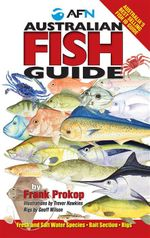 AFN Australian Fish Guide - Frank Prokop