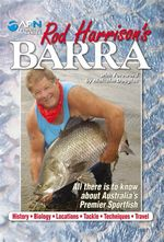 AFN Rod Harrison's Barra : AFN Technical Series - Rod Harrison