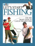 Let's Start Fishing - Bill Classon