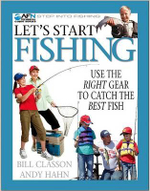 Let's Start Fishing : AFN Technical Guides - Bill Classon