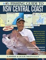 AFN Fishing Guide to NSW Central Coast : AFN Technical - Julie McEnally