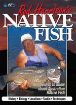 AFN Rod Harrison's Native Fish - Rod Harrison