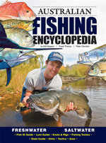 Australian Fishing Encyclopedia - Bill Classon