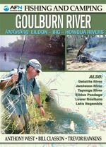 AFN Fishing & Camping Guide to Goulburn River - Anthony West