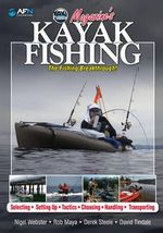 AFN Kayak Fishing Manual : The fishing breakthrough! - Rob Maya