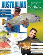 Australian Fishing Manual : AFN Technical - Steve Cooper