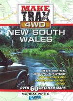 Make Trax 4WD New South Wales - Murray White