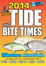 2014 Tide and Bite Times WA - Tim Smith