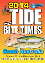 2014 Tide and Bite Times SA - Tim Smith
