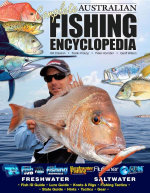 The Complete Australian Fishing Encyclopedia - Bill Classon