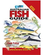 Australian Fish Guide Popular Edition - Frank Prokop