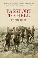 Passport to Hell - Robyn Hyde