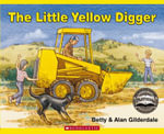Little Yellow Digger - Betty Gilderdale
