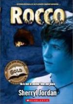 Rocco - Sherryl Jordan