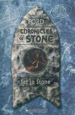 Set In Stone : Chronicles of Stone Book #3 - Vincent Ford