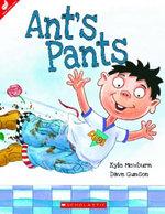 Ant's Pants - Kyle Mewburn