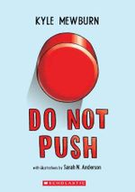Do Not Push - Kyle Mewburn