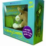 The Wonky Donkey : Book and Plush Gift Set - Craig Smith