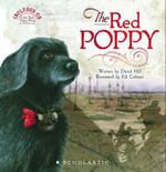 Red Poppy : With CD - David Hill