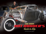 The Kiwi Hot Rodder's Guide to Life - Steve Holmes