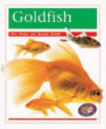 Goldfish PM Non Fiction Amimal Facts Level 16 Pets Orange : Pets - Goldfish - Clive Harper