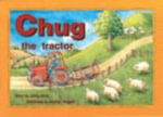 Chug the Tractor PM Blue Set 2 Level 10 : PM Library Blue - Jenny Giles