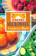 Edmonds Microwave Cookbook : Art and Italian Cooking - Edmonds