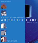 A History of New Zealand Architecture - Robin Morrison