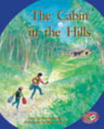 The Cabin in the Hills PM Turquoise Set A : Cabin in the Hills - Annette Smith