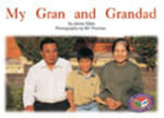 My Gran and Grandad PM Yellow Families Around Us : PM Library Yellow - Jenny Giles