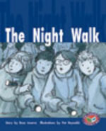 The Night Walk PMgold Set C : Night Walk - Rose Inserra