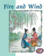 Fire and Wind PM Level 24 Set B Silver : Fire and Wind - Edel Wignell