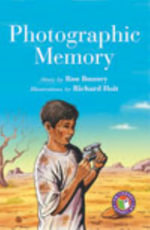 Photographic Memory PM Chapter Books Level 27 Set A Ruby : Photographic Memory - Ron Bunney