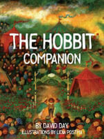 The Hobbit Companion - David Day