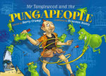 Mr Tanglewood and the Pungapeople - Barry Crump