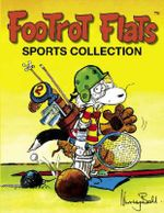 Footrot Flats : Sports Collection - Murray Ball