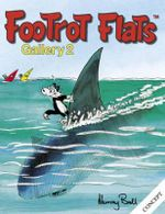 Footrot Flats Gallery 2 - Murray Ball