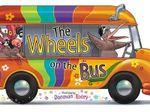 The Wheels on the Bus - Donovan Bixley