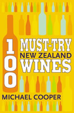 100 Must-try New Zealand Wines - Michael Cooper