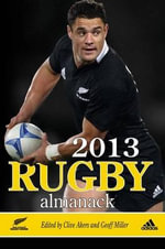 2013 Rugby Almanack : Working Out with the Franks Brothers