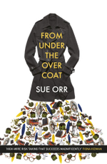 From Under the Overcoat - Sue Orr