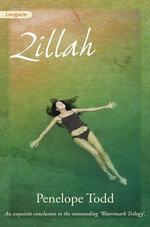 Zillah - Penelope Todd