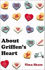 About Griffen's Heart - Tina Shaw