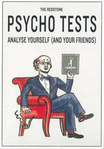 Psycho Tests : 3 Card Games to Analyze Yourself (and Your Friends) - Kitty Bowler