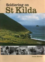 Soldiering on St.Kilda : Middlesex Sheet 07.02 - James A. Mackay