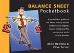 The Balance Sheet Pocketbook : POCKETBOOKS - Anne Hawkins