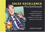 The Sales Excellence Pocketbook : POCKETBOOKS - Patrick Forsyth