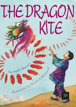 The Dragon Kite - Kenneth Steven
