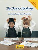 The Phonics Handbook: Precursive : A Handbook for Teaching Reading, Writing and Spelling - Sue Lloyd